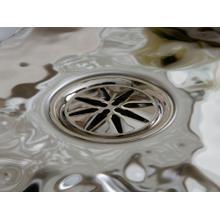 Drain - Nickel Silver