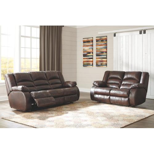 - Levelland Reclining Sofa