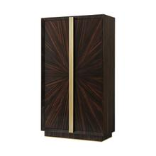 See Details - Hunter Tall Cabinet
