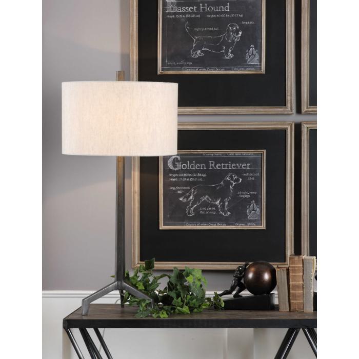 Uttermost - Ivor Table Lamp