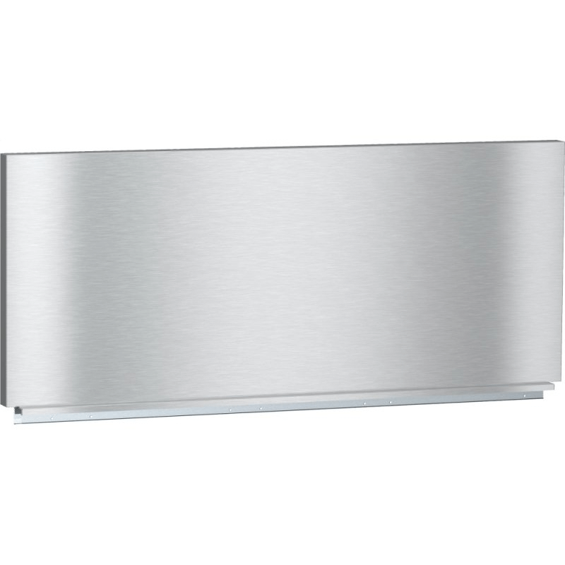Backguard RBGDF2048 - Splash back for combination with a RangeCooker and RangeTop.
