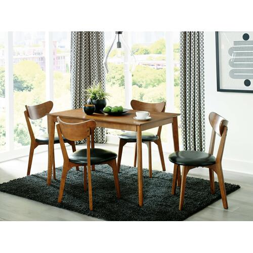 Gallery - Parrenfield Dining Table and Chairs (set of 5)