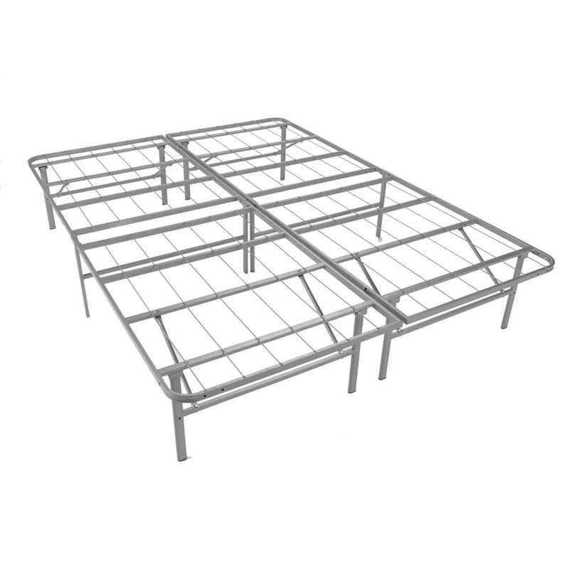 View Product - Platform Bed Base, Full
