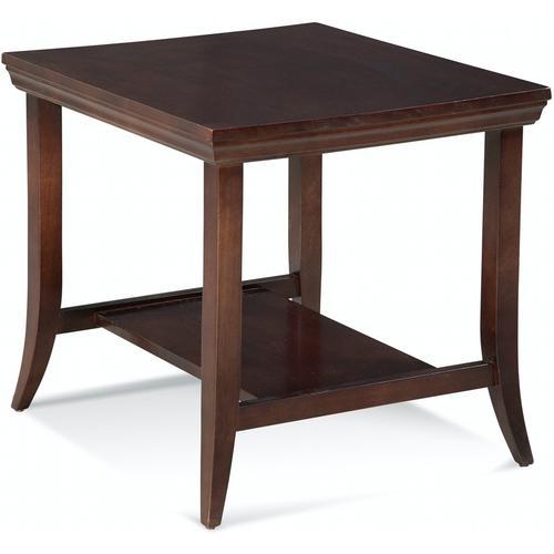 Braxton Culler Inc - Rockefeller End Table