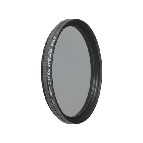 52mm Circular Polarizer II