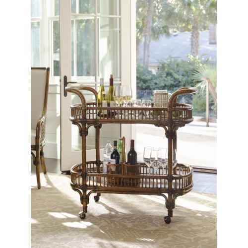 Veranda Bar Cart