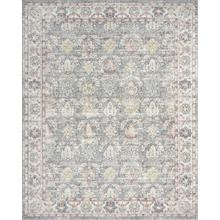 View Product - Addison - ADD2209 Gray Rug