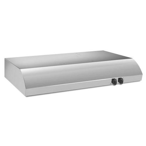 """36"""" Range Hood with the FIT System"""