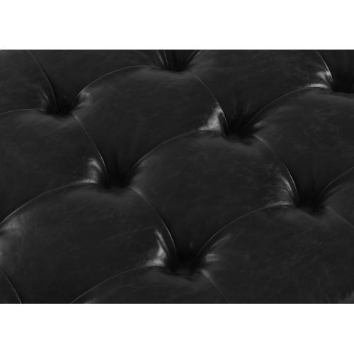 Tov Furniture - Oppland Black Bench