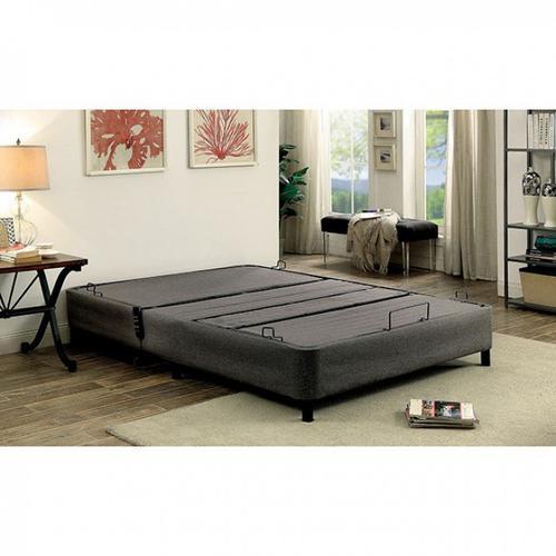 Furniture of America - Framos Queen Adjustable Bed Frame
