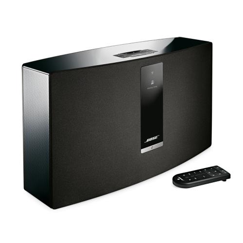 Bose - SoundTouch 30 wireless speaker