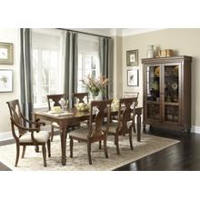 Rustic Tradition Formal Dining