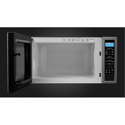 """24"""" Microwave Oven - Stainless Steel"""