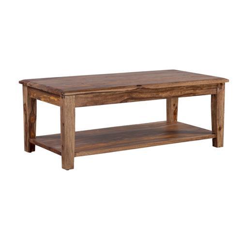 Porter International Designs - Sonora Harvest Coffee Table, ART-7740