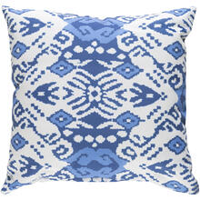"Indigo Blues ID-023 20"" x 20"""