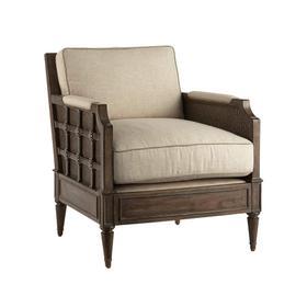Vintage Salvage Linden Accent Chair