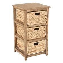 See Details - Sheridan 3-drawer Storage