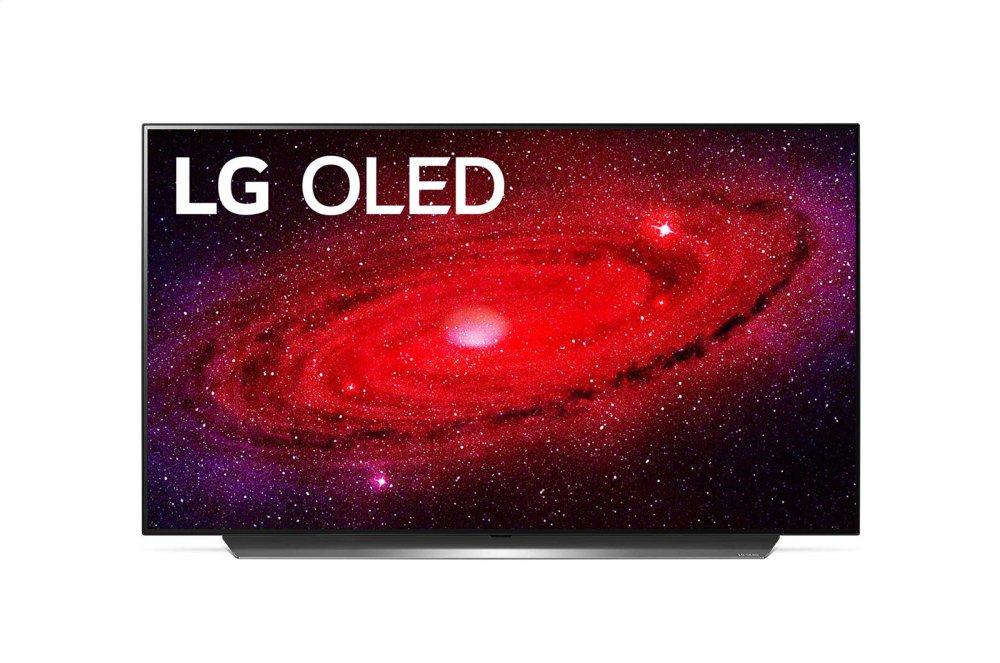 OLED48CXAUB