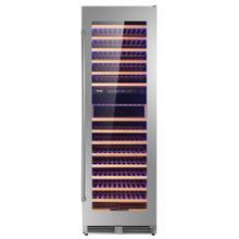 Thor Kitchen - 162 Bottle Dual Zone Freestanding Wine Cooler