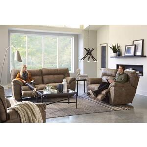 "Power Reclining Sofa (88"")"