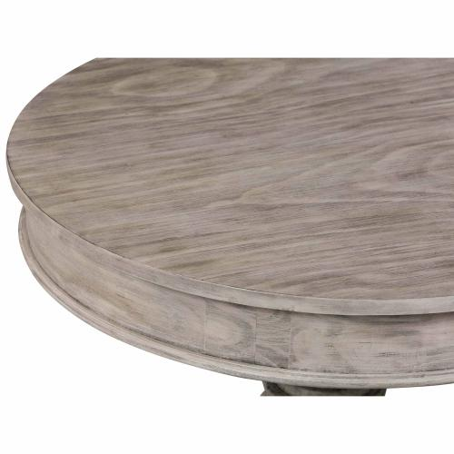 Product Image - Hawthorne Estate Round Turned Post Accent Table