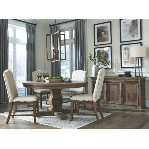 Johnelle Dining Room Table