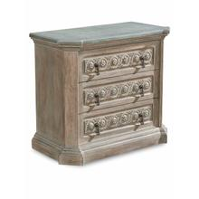 Arch Salvage Gabriel Bedside Chest