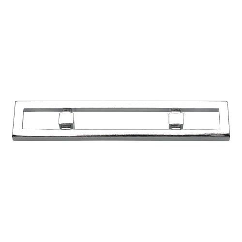 Nobu Pull 3 Inch (c-c) - Polished Chrome