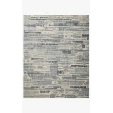 View Product - NAO-04 Ivory / Denim Rug