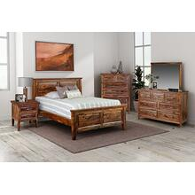 Sonora Bedroom Set Harvest, ART-773