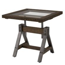 View Product - Medici End Table