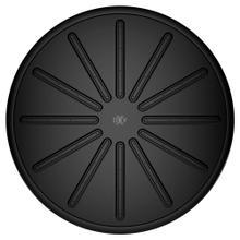 "View Product - DXV Modulus 7-1/2"" Shower Head - Matte Black"