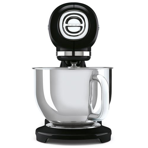 Full-color Stand Mixer, Black