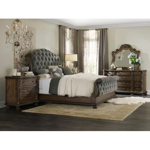 Product Image - Rhapsody King Tufted Bed