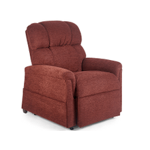 Comforter Small Wide Power Lift Chair Recliner