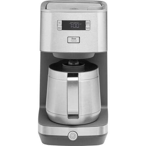 GE Drip Coffee Maker with Thermal Carafe