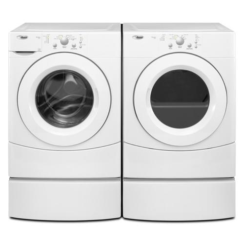 Gallery - 3.5 cu. ft. Front Load Washer