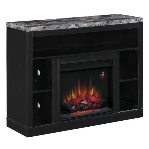 Classic Flame 23MM Adams TV Stand