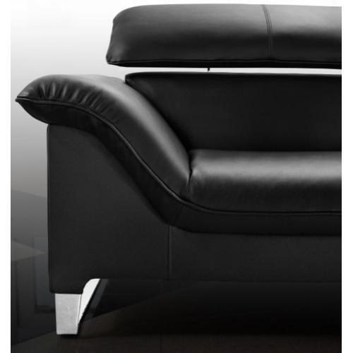 Divani Casa Elite - Modern Leather Sofa Set