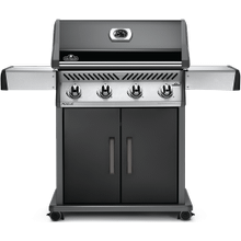 Rogue 525 Gas Grill , Black , Natural Gas