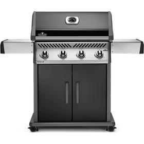 Rogue 525 Gas Grill , Black , Propane