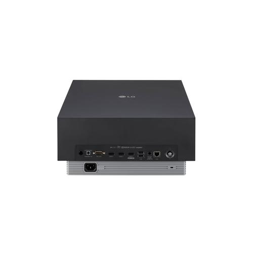 LG AU810PB 4K UHD Smart Dual Laser CineBeam Projector