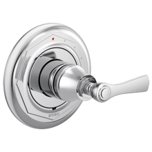 Pressure Balance Valve Only Trim With Lever Handle