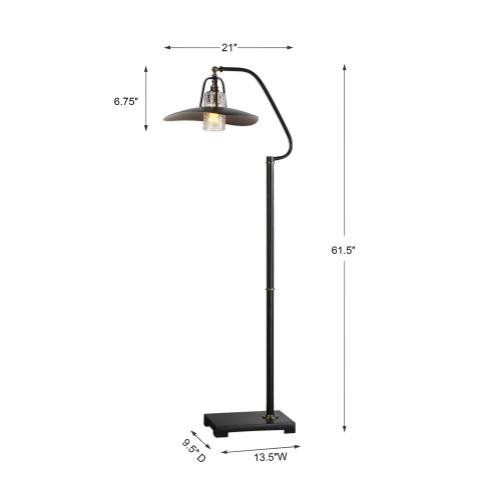 Arkutino Floor Lamp