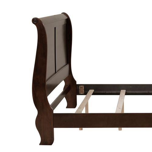 King Sleigh Headboard (RTA)