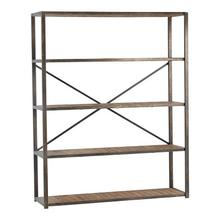 Ramsden Book Shelf, Large
