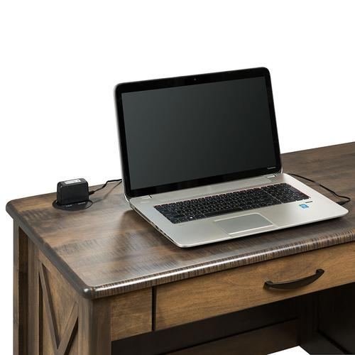 Country Classic Collection - Crossway Student Desk