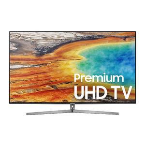 "Samsung Electronics65"" Class MU9000 Premium 4K UHD TV"