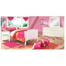 Cooley Twin Room
