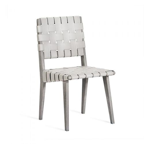 Louis Chair - Grey Wash